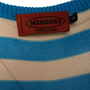 Authentic Second Hand Missoni Striped Knit Dress (PSS-370-00182) - Thumbnail 2