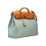 Authentic Second Hand Hermès Herbag Zip MM (PSS-A38-00001) - Thumbnail 2