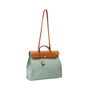 Authentic Second Hand Hermès Herbag Zip MM (PSS-A38-00001) - Thumbnail 5