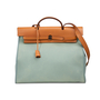 Authentic Second Hand Hermès Herbag Zip MM (PSS-A38-00001) - Thumbnail 1