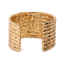 Authentic Second Hand Yves Saint Laurent Rope Cuff (PSS-A38-00003) - Thumbnail 2