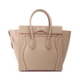 Authentic Second Hand Céline Micro Luggage Bag (PSS-A45-00002) - Thumbnail 2