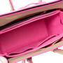 Authentic Second Hand Céline Micro Luggage Bag (PSS-A45-00002) - Thumbnail 5