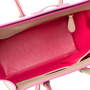 Authentic Second Hand Céline Micro Luggage Bag (PSS-A45-00002) - Thumbnail 6