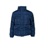 Authentic Second Hand Prada Nylon Down Jacket (PSS-045-00151) - Thumbnail 0