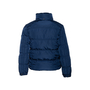 Authentic Second Hand Prada Nylon Down Jacket (PSS-045-00151) - Thumbnail 1