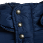 Authentic Second Hand Prada Nylon Down Jacket (PSS-045-00151) - Thumbnail 3