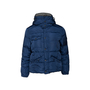 Authentic Second Hand Prada Nylon Down Jacket (PSS-045-00151) - Thumbnail 4