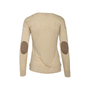 Authentic Second Hand Philippe Le Bac Cashmere Sweater (PSS-603-00092) - Thumbnail 1