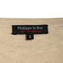Authentic Second Hand Philippe Le Bac Cashmere Sweater (PSS-603-00092) - Thumbnail 2
