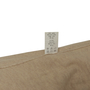 Authentic Second Hand Philippe Le Bac Cashmere Sweater (PSS-603-00092) - Thumbnail 3