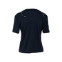 Authentic Second Hand Louis Vuitton Leaf Embroidered T-Shirt (PSS-990-00479) - Thumbnail 1