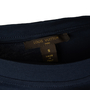 Authentic Second Hand Louis Vuitton Leaf Embroidered T-Shirt (PSS-990-00479) - Thumbnail 3