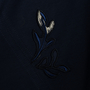 Authentic Second Hand Louis Vuitton Leaf Embroidered T-Shirt (PSS-990-00479) - Thumbnail 4