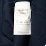 Authentic Second Hand Louis Vuitton Leaf Embroidered T-Shirt (PSS-990-00479) - Thumbnail 2