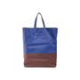 Authentic Second Hand Céline Bi-Cabas Tote (PSS-852-00053) - Thumbnail 2