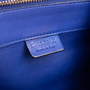 Authentic Second Hand Céline Bi-Cabas Tote (PSS-852-00053) - Thumbnail 4