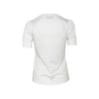 Authentic Second Hand Yves Saint Laurent Heart Logo Tee (PSS-852-00057) - Thumbnail 1
