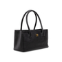 Authentic Second Hand Chanel Petite Cerf Tote (PSS-A51-00001) - Thumbnail 1