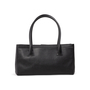 Authentic Second Hand Chanel Petite Cerf Tote (PSS-A51-00001) - Thumbnail 2