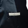 Authentic Second Hand Golden Goose Deluxe Brand Clara Crepe Blazer (PSS-356-00295) - Thumbnail 2