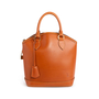 Authentic Second Hand Louis Vuitton Nomade Lockit Tote (PSS-A52-00001) - Thumbnail 0