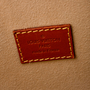 Authentic Second Hand Louis Vuitton Nomade Lockit Tote (PSS-A52-00001) - Thumbnail 3