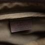 Authentic Second Hand Louis Vuitton Deauville Monogram Bag (PSS-004-00130) - Thumbnail 5
