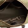 Authentic Second Hand Louis Vuitton Deauville Monogram Bag (PSS-004-00130) - Thumbnail 7