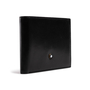 Authentic Second Hand Montblanc Bifold Wallet (PSS-A26-00054) - Thumbnail 1