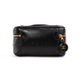 Authentic Second Hand Chanel Vintage Vanity Case (PSS-200-01967) - Thumbnail 2