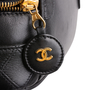 Authentic Second Hand Chanel Vintage Vanity Case (PSS-200-01967) - Thumbnail 7