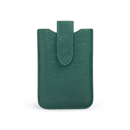 Authentic Second Hand Mulberry Phone Pouch (PSS-A64-00001)
