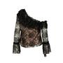 Authentic Second Hand Nicholas Rosie Lace One Shoulder Top (PSS-200-01977) - Thumbnail 1