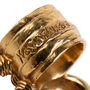 Authentic Second Hand Yves Saint Laurent Arty Ring (PSS-299-00020) - Thumbnail 3