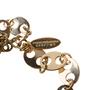 Authentic Vintage Paco Rabanne Bib Necklace (PSS-393-00084) - Thumbnail 1