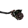 Authentic Second Hand Marni Metal Flower Crystal Necklace (PSS-393-00101) - Thumbnail 5