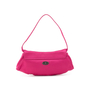 Authentic Second Hand Céline Pink Satin Bag (PSS-619-00010) - Thumbnail 2