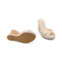 Authentic Second Hand Jimmy Choo Almer Espadrille Wedge (PSS-A53-00003) - Thumbnail 5