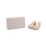 Authentic Second Hand Jimmy Choo Almer Espadrille Wedge (PSS-A53-00003) - Thumbnail 7