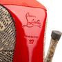 Authentic Second Hand Christian Louboutin Lizard Decolette 554 Pumps (PSS-A53-00002) - Thumbnail 6