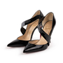 Authentic Second Hand Christian Louboutin Ograde Cross Strap Pumps (PSS-A53-00007) - Thumbnail 3