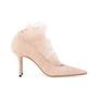 Authentic Second Hand Jimmy Choo Lavish Tulle Pumps (PSS-059-00097) - Thumbnail 1