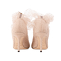 Authentic Second Hand Jimmy Choo Lavish Tulle Pumps (PSS-059-00097) - Thumbnail 2