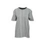 Authentic Second Hand Supreme I'd Rather Be Dead Jacquard T-Shirt (PSS-759-00033) - Thumbnail 0