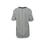Authentic Second Hand Supreme I'd Rather Be Dead Jacquard T-Shirt (PSS-759-00033) - Thumbnail 1