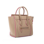 Authentic Second Hand Céline Micro Luggage Bag (PSS-A45-00002) - Thumbnail 1
