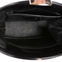 Authentic Second Hand Gucci Pony Hair Dome Bag (PSS-A32-00034) - Thumbnail 4