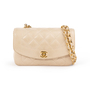 Authentic Second Hand Chanel Classic Single Flap Bag (PSS-A32-00036) - Thumbnail 0