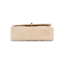 Authentic Second Hand Chanel Classic Single Flap Bag (PSS-A32-00036) - Thumbnail 3